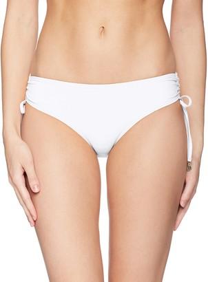 Anne Cole Women's Side Tie Adjustable Bikini Swim Bottom