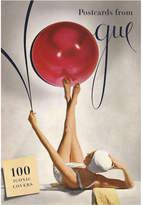 Penguin Random House Postcards From Vogue