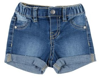 Mayoral Denim shorts