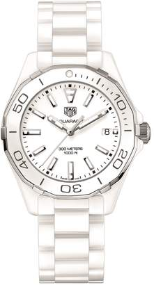 Tag Heuer Aquaracer Ceramic Watch