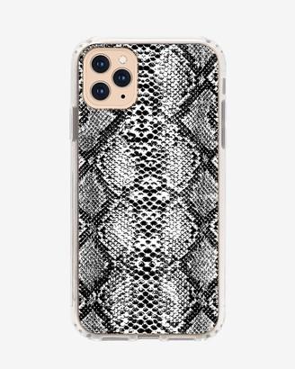 Express Casery Snakeskin Matte Iphone Case