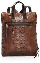 John Varvatos Mojo Converter Bag