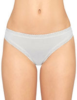 Yummie by Heather Thomson Lace Nash Thong