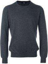 Fay classic jumper - men - Virgin Wool - 54