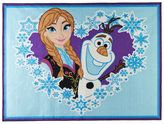 Disneyjumping beans Disney's Frozen Anna & Olaf Rug - 40'' x 54'' by Jumping Beans®