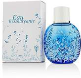 Clarins Eau Ressourcante Treatment Fragrance Refillable Spray (Limited Edition) - 100ml/3.3oz