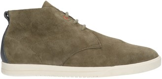 Clae Ankle boots