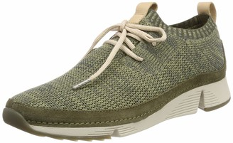Clarks Tri Native. Womens Low-Top Sneakers