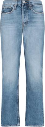 Frame Classic Design Denim Pants