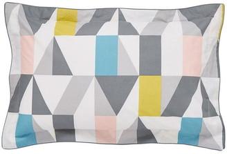 Scion Nuevo Oxford Pillowcase