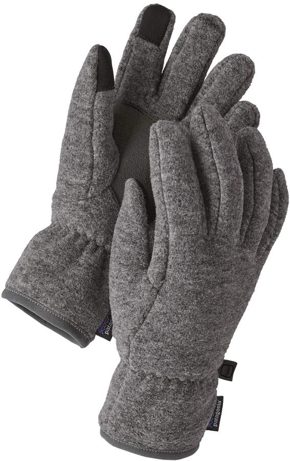 Patagonia Kids' Synchilla Fleece Gloves