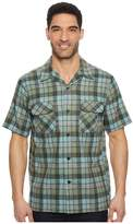 Pendleton Short Sleeve Board Shirt Men's Clothing