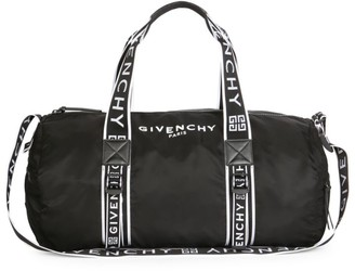 Givenchy Light3 Packable Gym Bag