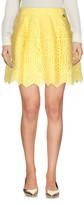 Mouche Mini skirts - Item 35311794