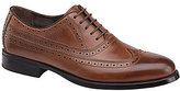 Johnston & Murphy Men's Duvall Wingtip Oxfords