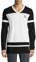 Puma Bball Long Sleeve T-Shirt