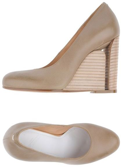 Maison Martin Margiela Wedge