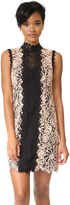 Nanette Lepore Paramour Shift Dress