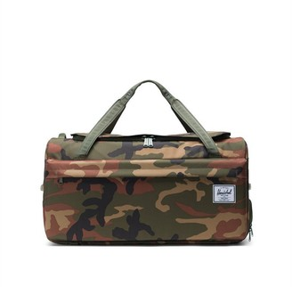 Herschel Outfitter Travel Duffle Bag - Camo