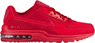 Nike LTD 3 Running Shoes - Gym Red