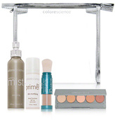 Colorescience Everything Matte - Oily and Acneic Skin Regimen - Tan