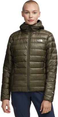 The North Face Sierra Peak Down Hooded Jacket - Women's