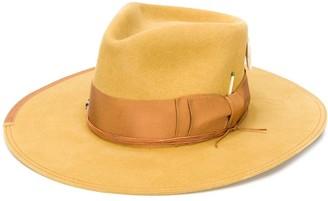 Nick Fouquet Muerto Mountain felt hat