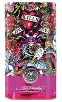 Ed Hardy Hearts & Daggers For Women Eau de Parfum Spray (3.4 oz.)