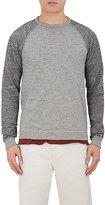 Rag & Bone Men's Standard Issue Cotton-Blend Long-Sleeve T-Shirt