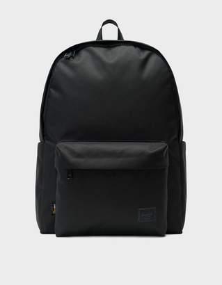 Herschel Berg Cordura Backpack in Black