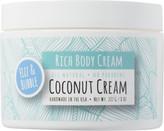 Fizz & Bubble Coconut Cream Body Cream