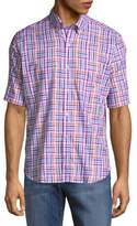 Tailorbyrd Douglas Button-Down Shirt