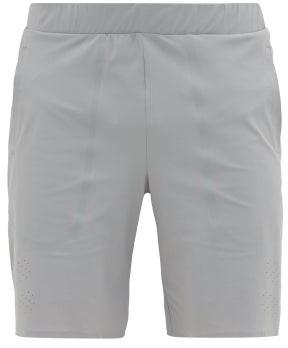 Castore - Vented Technical Running Shorts - Grey