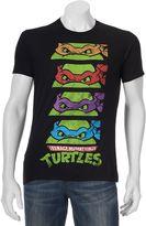 Teenage Mutant Ninja Turtles Tee - Men