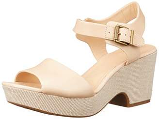 Clarks Maritsa Janna, Women's Ankle-Strap Sandals,(37.5 EU)