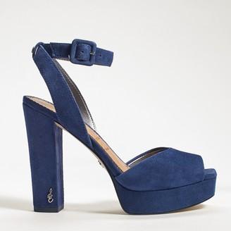 Kath Platform Sandal