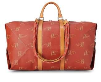 Louis Vuitton Red Cup Boston Bag