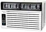 Soleus Energy Star 6400 BTU Window-Mounted Air Conditioner and LCD Remote Control