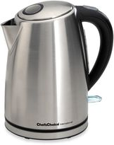 Chef's Choice International Electric 1 3/4-Quart Kettle