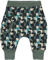 No Added Sugar Roley Poley Animal Camouflage Jogging Bottoms
