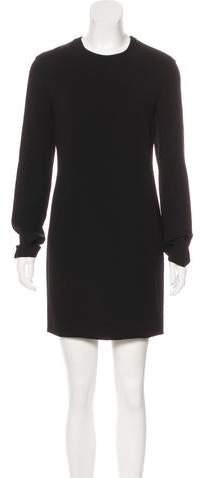 Alexander Wang Long Sleeve Mini Dress w/ Tags