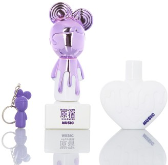 Harajuku Lovers Pop Electric Baby Gift Set