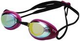TYR Black Hawk Racing Femme Mirrored Goggles