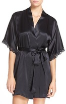 Women's Christine Vancouver Silk Robe