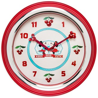 Disney Mouse Retro Wall Clock