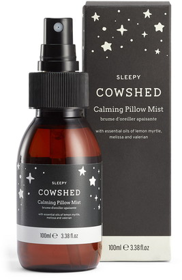 Cowshed Sleepy Calming Pillow Mist