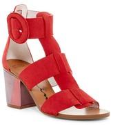 Nina Originals Weaver Strappy Heeled Sandal