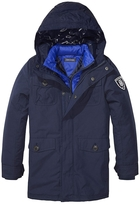 Tommy Hilfiger 2-In-1 Jacket