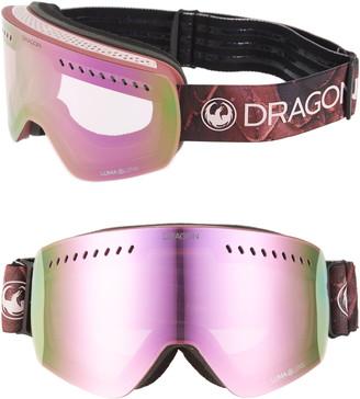 Dragon Optical NFX Frameless Snow Goggles
