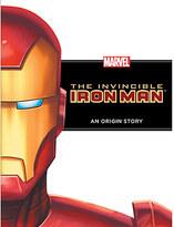 Disney Invincible Iron Man Book